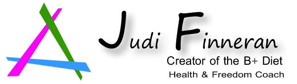 Judi Finneran header image