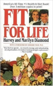 Fit for Life – Book Review thumbnail