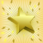 Changing Perspective – Earned a Gold Star thumbnail