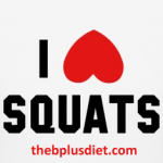 For Lack of a Squat – Not Me! thumbnail